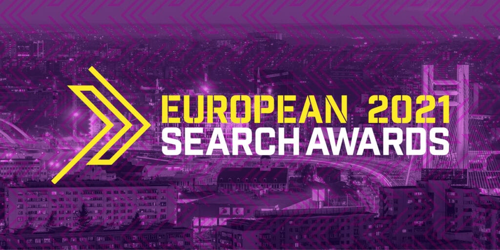 European Search Awards 2021