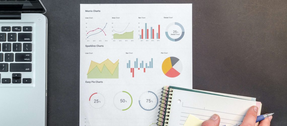 Paper With Charts & Metrics